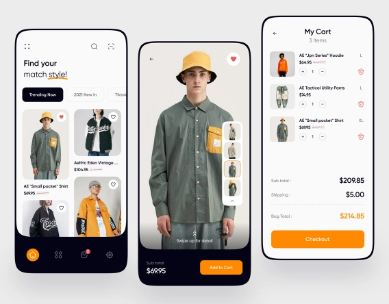 Public Your Own Ecommerce Apps
