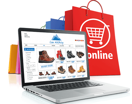 Ecommerce Maintenance & Support Services