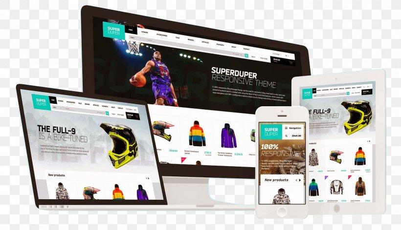 eCommerce Design & Development