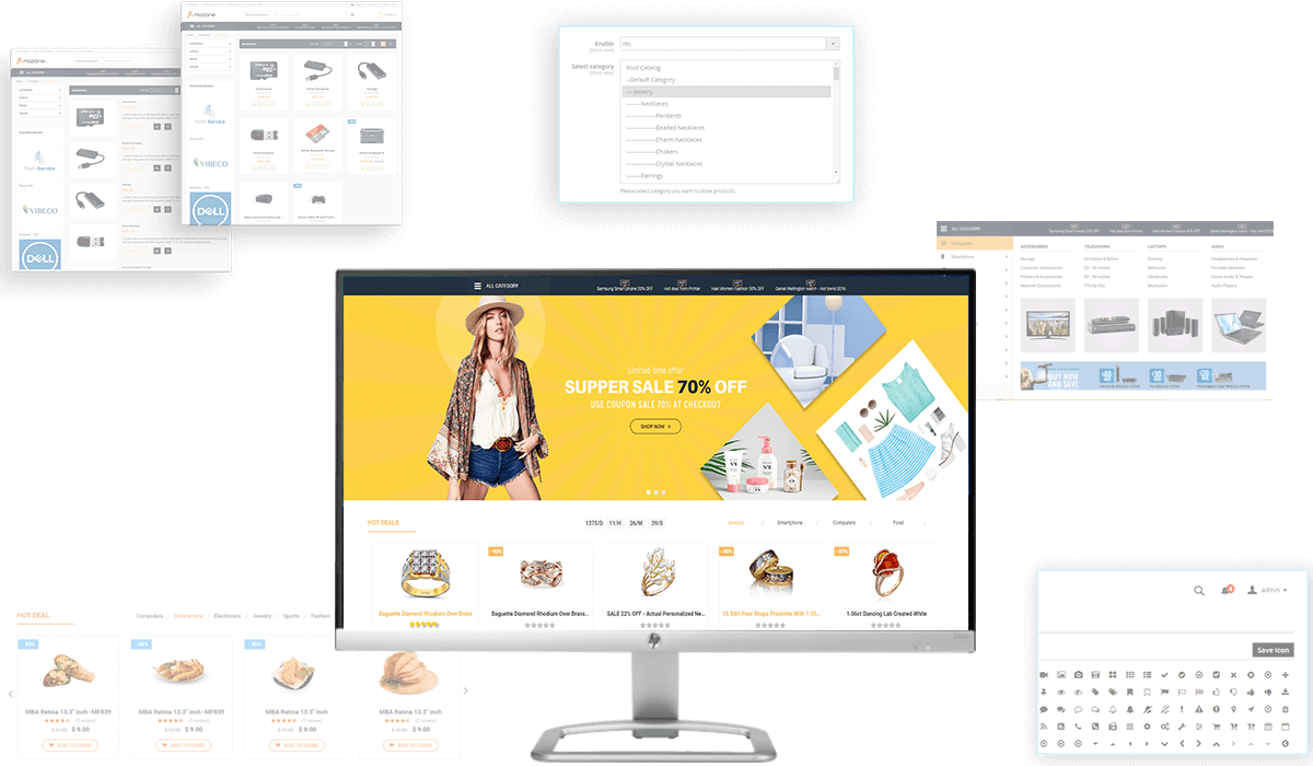Powerful Storefront With Magento 2 Marketplace Theme Packages Workflow