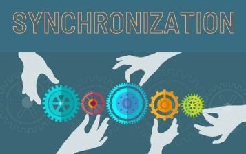 REAL-TIME SYNCHRONIZATION