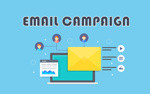Create awesome campaigns
