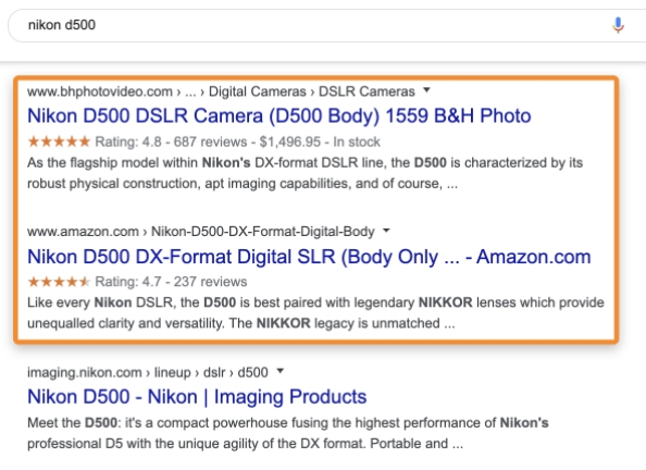 Add SEO rich snippets to Magento