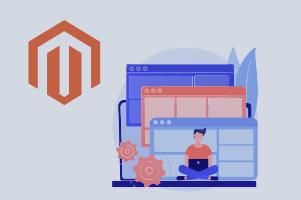 COMPATIBLE WITH ANY MAGENTO THEMES