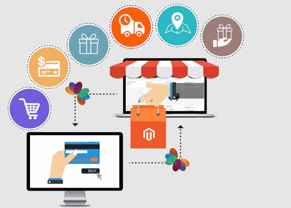 Magento Sales & Marketing Services