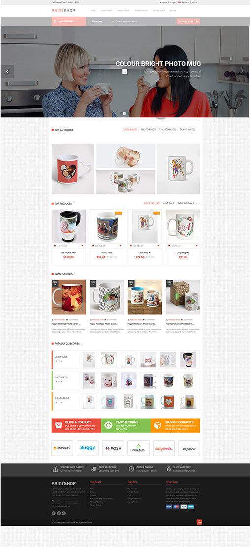 Mugs Magento 1