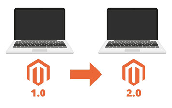 MIGRATE MAGENTO TO MAGENTO 2 WITH POWERFUL FUNCTION