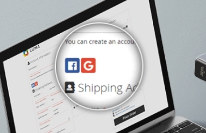 POWERFUL SOCIAL LOGIN SUPPORT