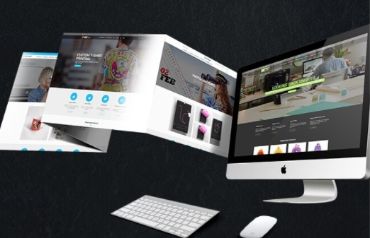 Compatible with any Magento theme